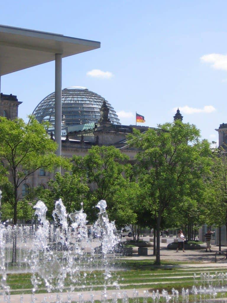 Week in Berlijn is de moeite waard