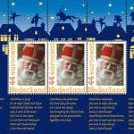 Adres, postadres, internet brievenbus van Sinterklaas in Nederland