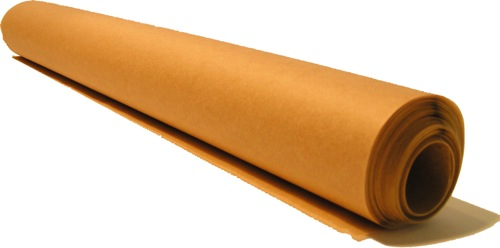 Bakpapier is kaftpapier en wat handig