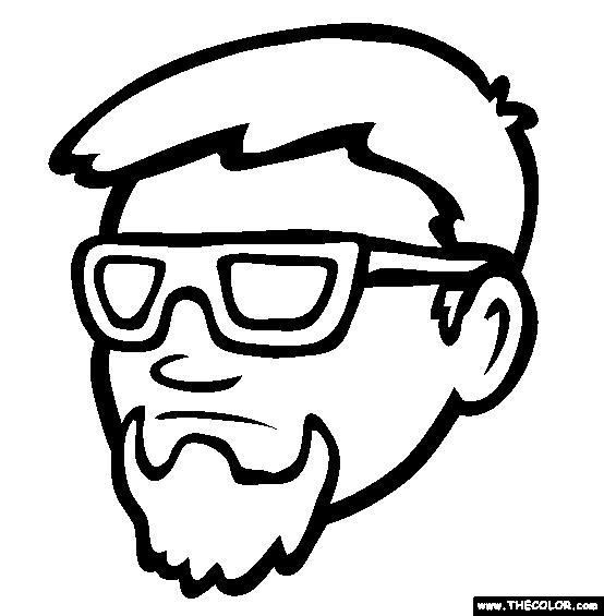 grote bril maken als sinterklaas hobby blogo nl