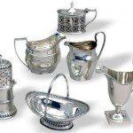 Zilver en klokken en een stadswandeling