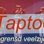 Taptoe in Rotterdam moet je 1 keer meemaken