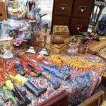 Antiekmarkt brocante Luik zondagochtend