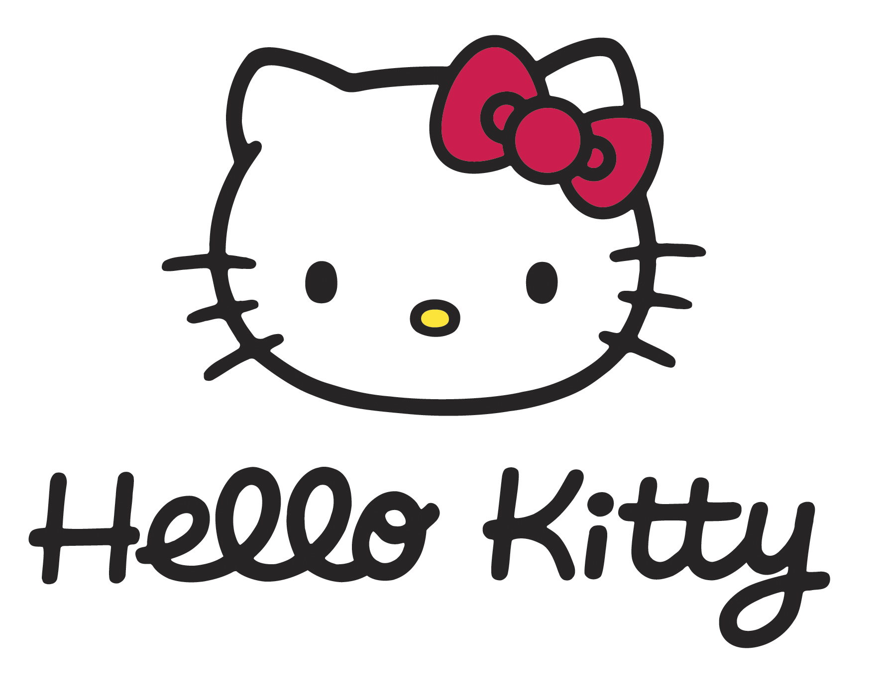 hello kitty kruissteek patroon 3