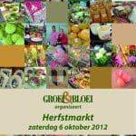 Herfstmarkten in Nederland