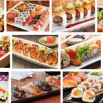 Recept sushi snel, makkelijk en gezellig