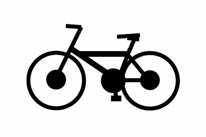 fiets of motor als Sinterklaas surprise
