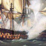 Vakantie en bouw replica historisch schip bekijken