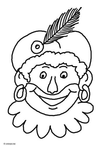 Moet Zwarte Piet Zwart Blijven Hobby Blogo Nl