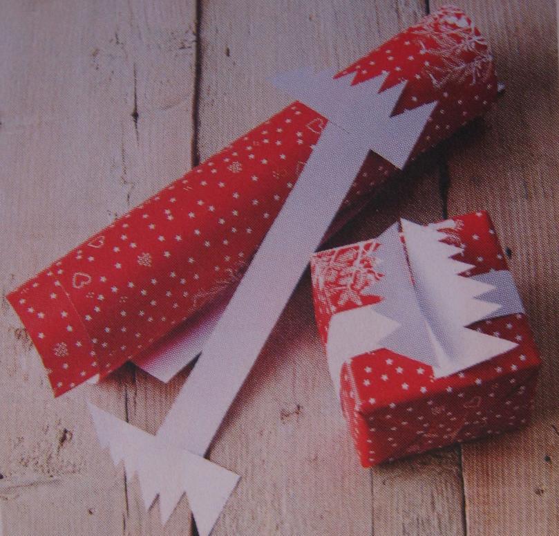 Hoe Cadeau Met Moeilijke Vorm Inpakken En Alternatief