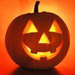 Hoe uitgesneden Halloween pompoen langer goed houden
