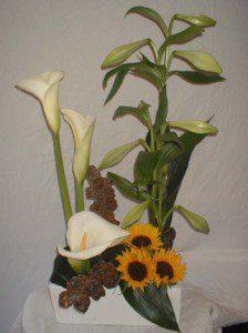 Bloemen binden: Leuk om te doen en een mooi resultaat!
