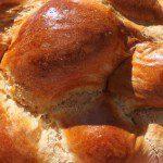 Hoe broodhaantje en vlechtbrood maken en bakken