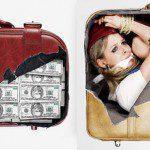 Je saaie koffer spannender maken
