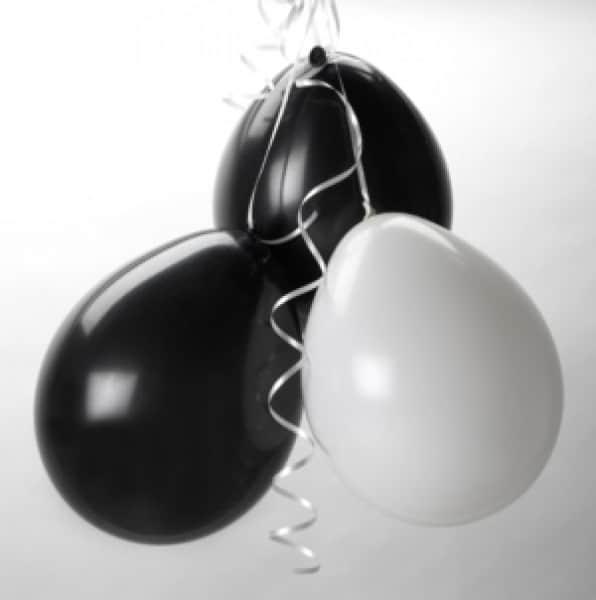 Online heliumfles ballonnen kopen en ballonnen pimpen
