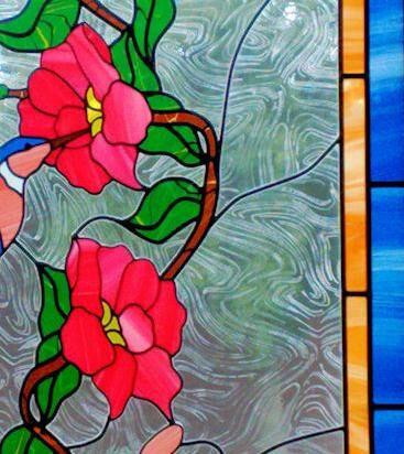 Wat is overlayglas? Snel en mooi alternatief glas-in-lood