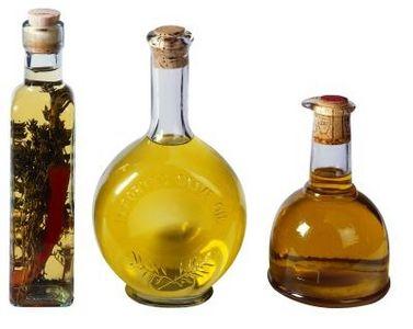 Hoe huidverzorgende olie zelf maken