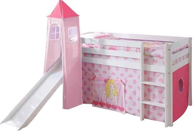 Als Prinsessen en Piraten in de kinderslaapkamer   Hobby blogo nl