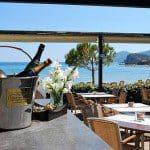 Regen verruilen voor de zon van Ibiza