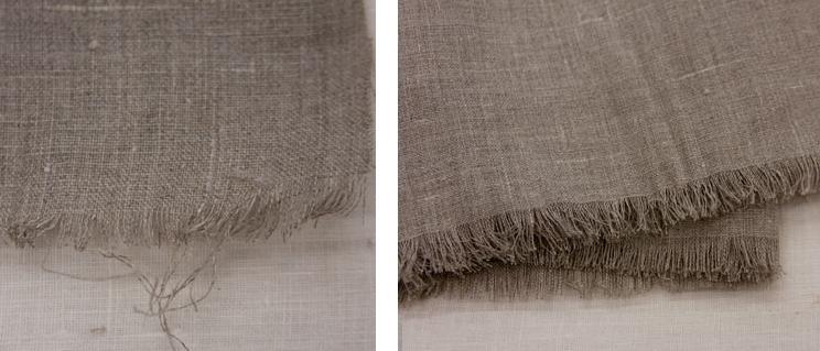 Hoe snel een stoer tafelkleed of tafelloper maken