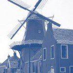 Typisch Hollands overnachten in een molen