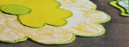 Creatief met oude wollen dekens