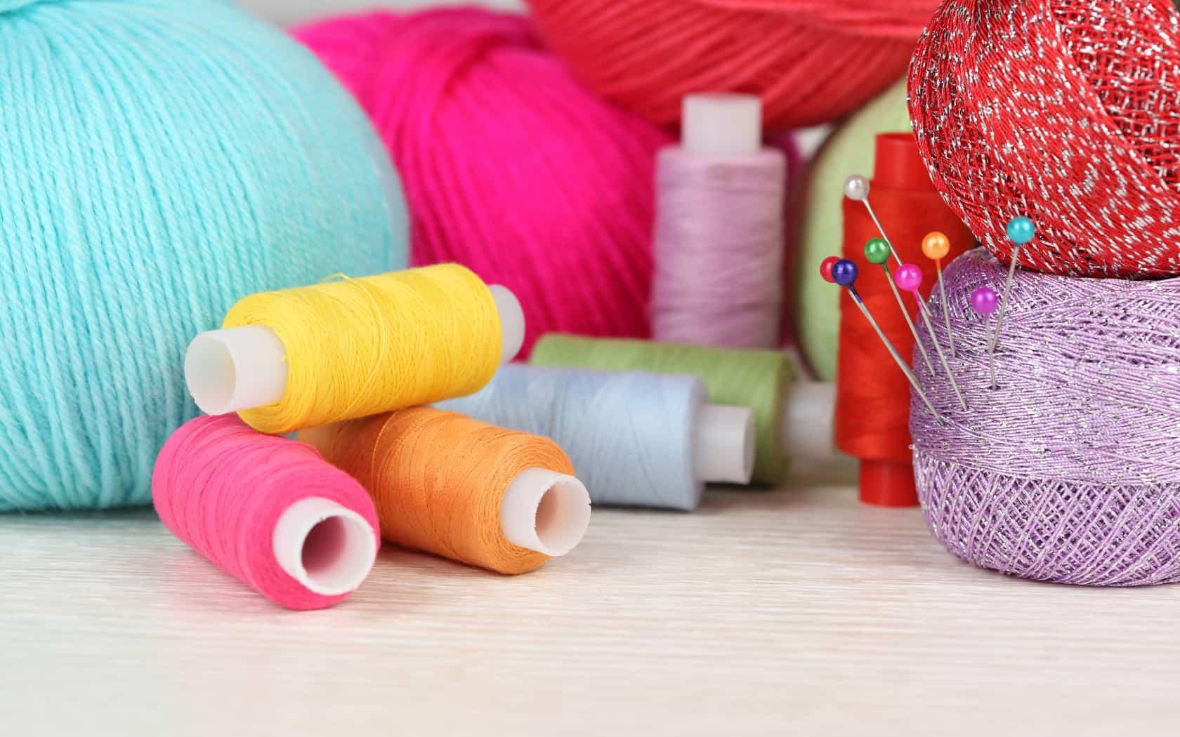 Creatieve inspiratie voor breien en naaien