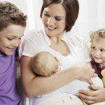 Wel of geen borstvoeding