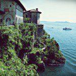 Kamperen bij het Lago Maggiore