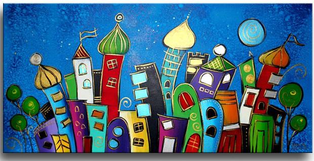 Muurdecoratie en muursticker als cadeau voor je zelf for Zelf muurdecoratie maken