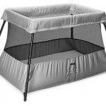 Tip campingbedje als kleinkinderen komen logeren