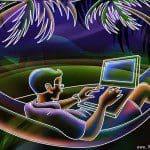 Vakantie is heilig en dus uitstellen is bijna ondenkbaar…….