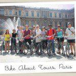 Fietsen in Parijs: fietsroute zoeken en vinden