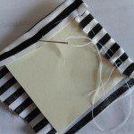 stap voor stap uitleg quilt patchwork kleed maken 005