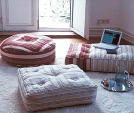 Hedendaags Hoe groot zitkussen zelf maken - Hobby.blogo.nl FE-95