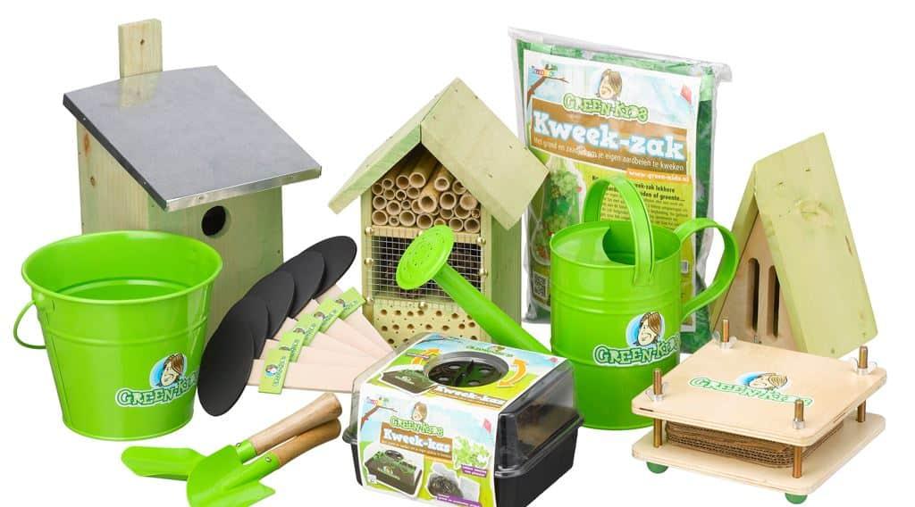 Green-Kids 3