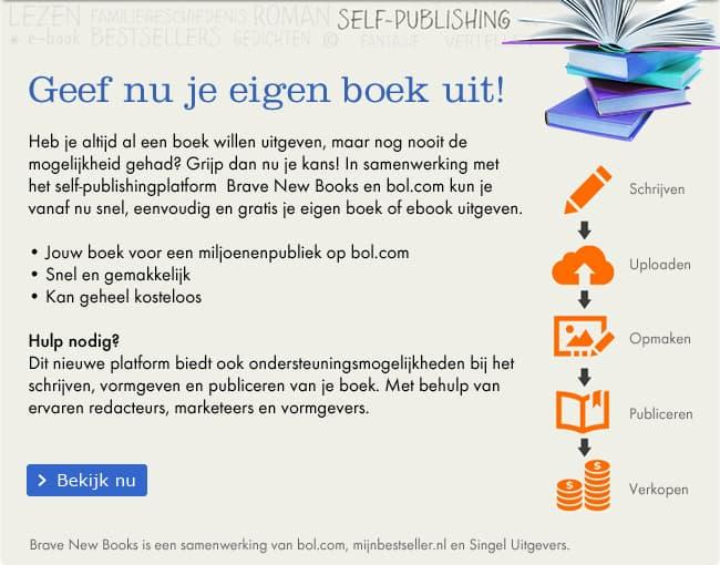 Hoe boek zelf uitgeven