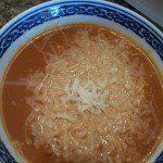 Recept pompoensoep snel, makkelijk, lekker