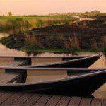 Varen, genieten en ontdekken met een fluisterboot