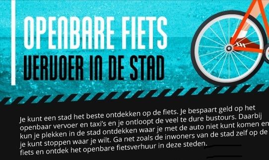 fietsen-huren-in-buitenland