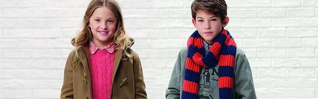 Kinderkleding Stoer.Gant Kinderkleding Stoer En Klassiek Voor Herfst En Winter Hobby