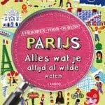 Reisgidsen van steden voor kinderen vanaf 10 jaar