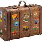 Wat in de koffer en wat ter plekke kopen