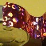 decoratie sfeerlicht met glazen jampot en peulvruchten