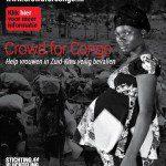 Zwangere vrouwen in Congo helpen veilig bevallen
