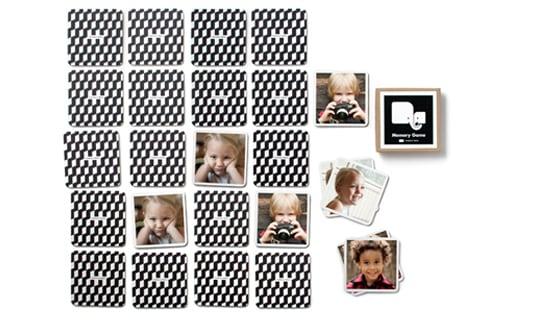 Wonderlijk Memoryspel maken met eigen foto's - Hobby.blogo.nl DU-55