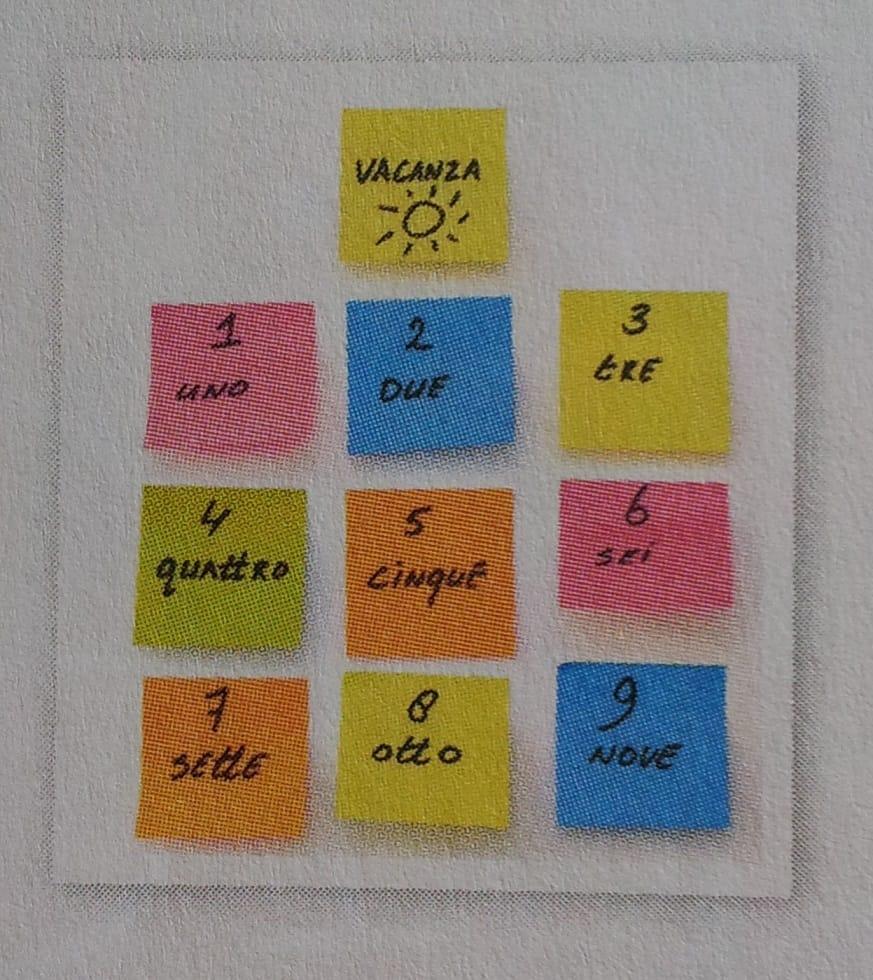 Bekend Kalender en aftellen tot vakantie of. - Hobby.blogo.nl #TJ91
