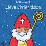 Kinderboeken met Sinterklaas