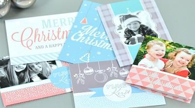 winterpastel kaarten