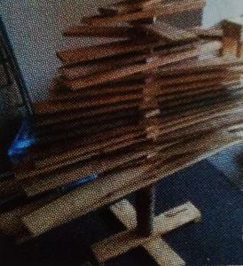 kerstboom zelf maken tip